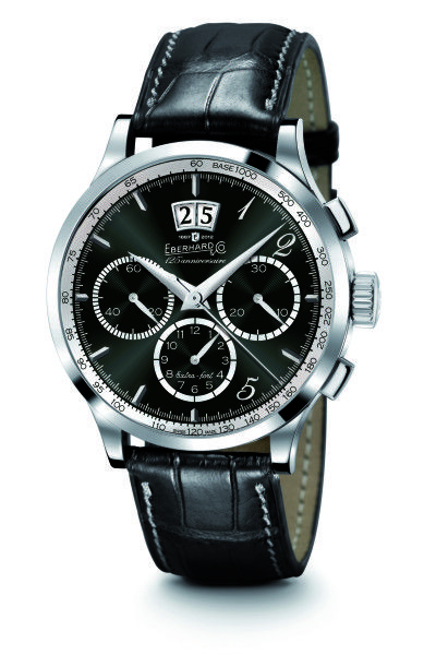 Eberhard & Co., Extra-Fort 125ieme Ltd, offered by Georg Königbauer - Watches For Life