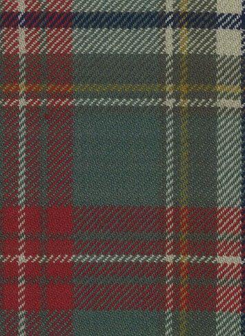"DRESS STUART  AT-205 -  100% WOOL fabric 54"" wide. Horizontal repeat, 9"", Vertical repeat, 9 1/2"""