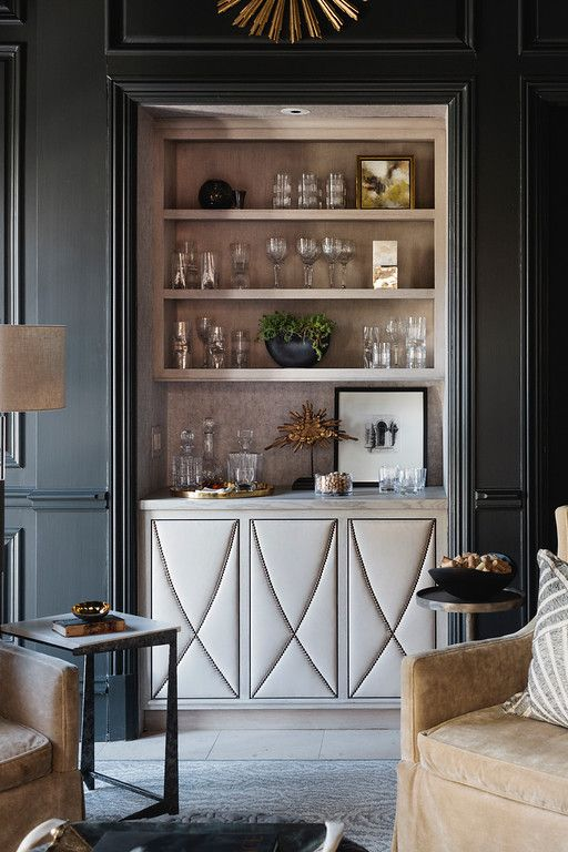 Replacing Your Outdated Built Ins