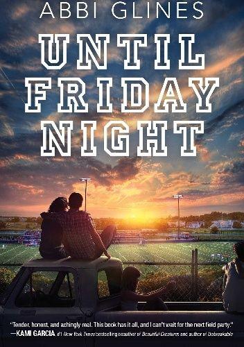 Okładka książki Until Friday Night