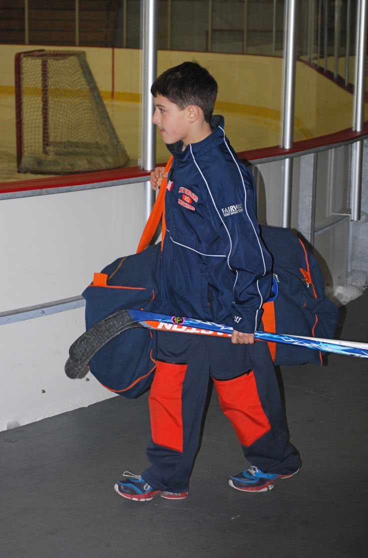 hockey positions and how to play them