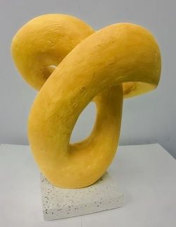 events.palmbeachculture.com | Workshop: Mobius Abstract Sculpture