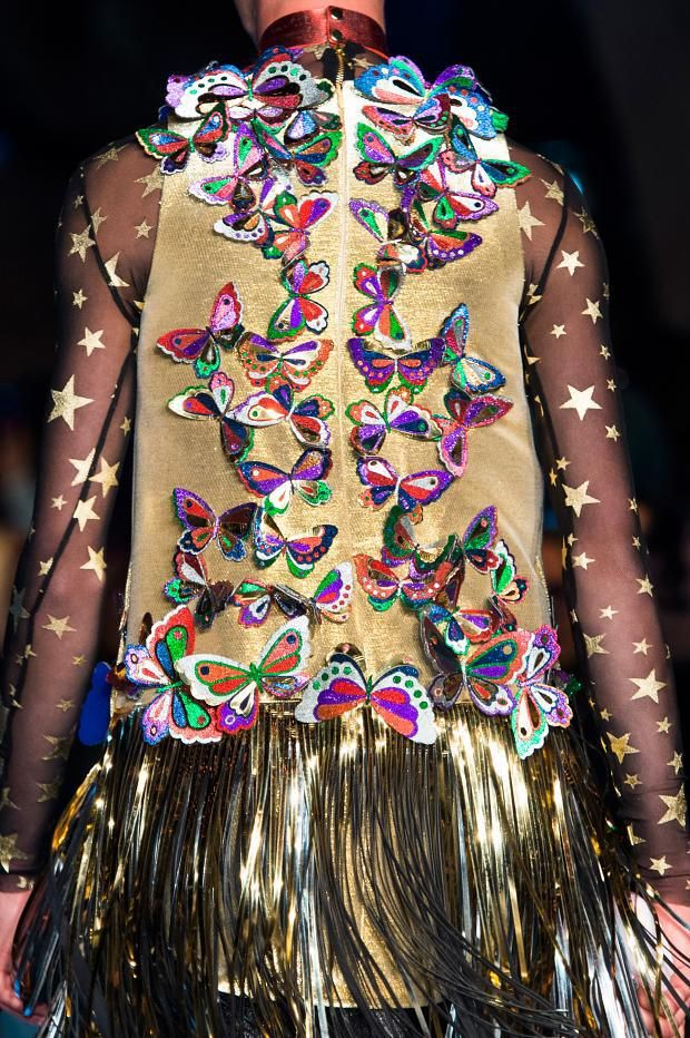 Manish Arora, Fashion Fabulous | ZsaZsa Bellagio - Like No Other