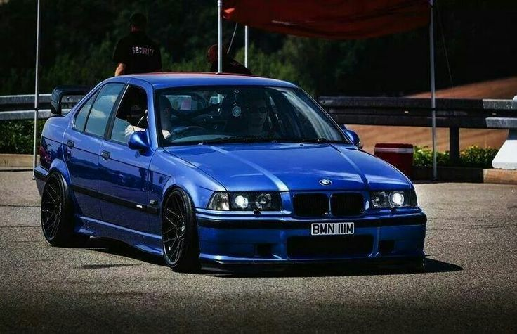 BMW E 36 Forever (and others models)