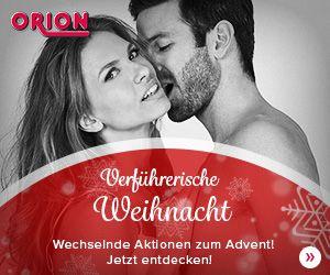 Orion: 20% Rabatt auf den Weihnachtsshop!