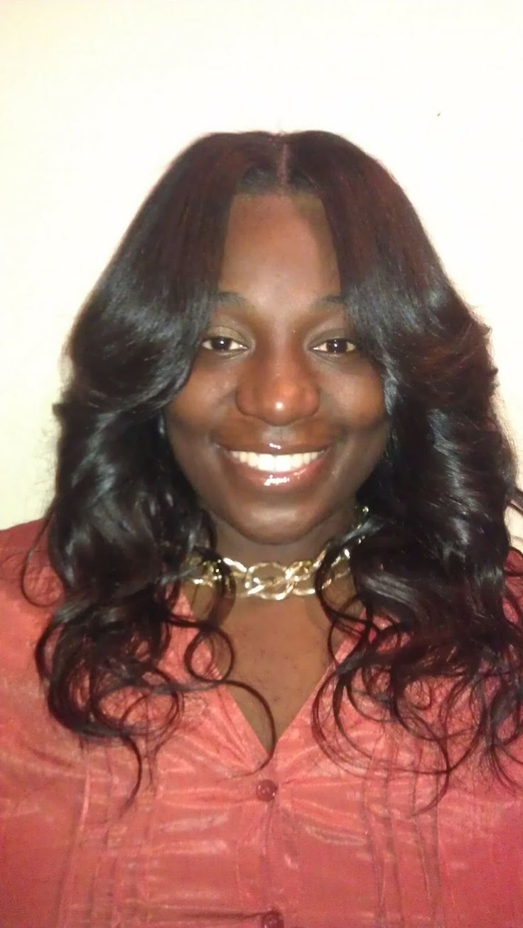 Sew In Hairstyles Long Hair 60 Best Images About Weave On Pinterest Sew In Braids Peruvian