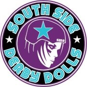 South Side Derby Dolls - Welcome to the Darkside!