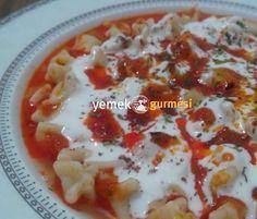 Kayseri Mantısı Nasıl Yapılır - http://www.yemekgurmesi.net/kayseri-mantisi-nasil-yapilir.html
