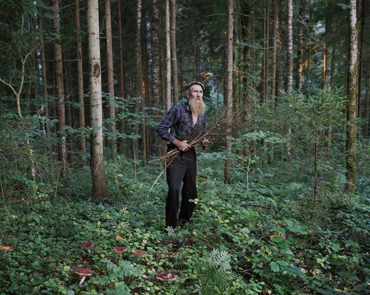 Danila Tkachenko / Projects / Escape