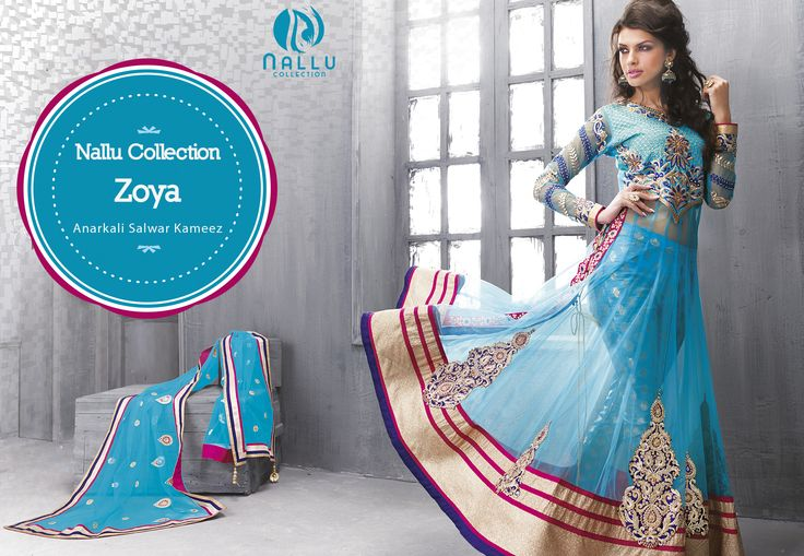 Look no further as we are your one stop #destination for all the #latestfashion needs from designer #sarees,suits to #beautiful #embellished clutches. http://goo.gl/fvlqFz