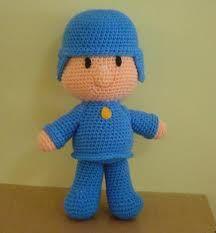 juguetes a crochet - Google Search