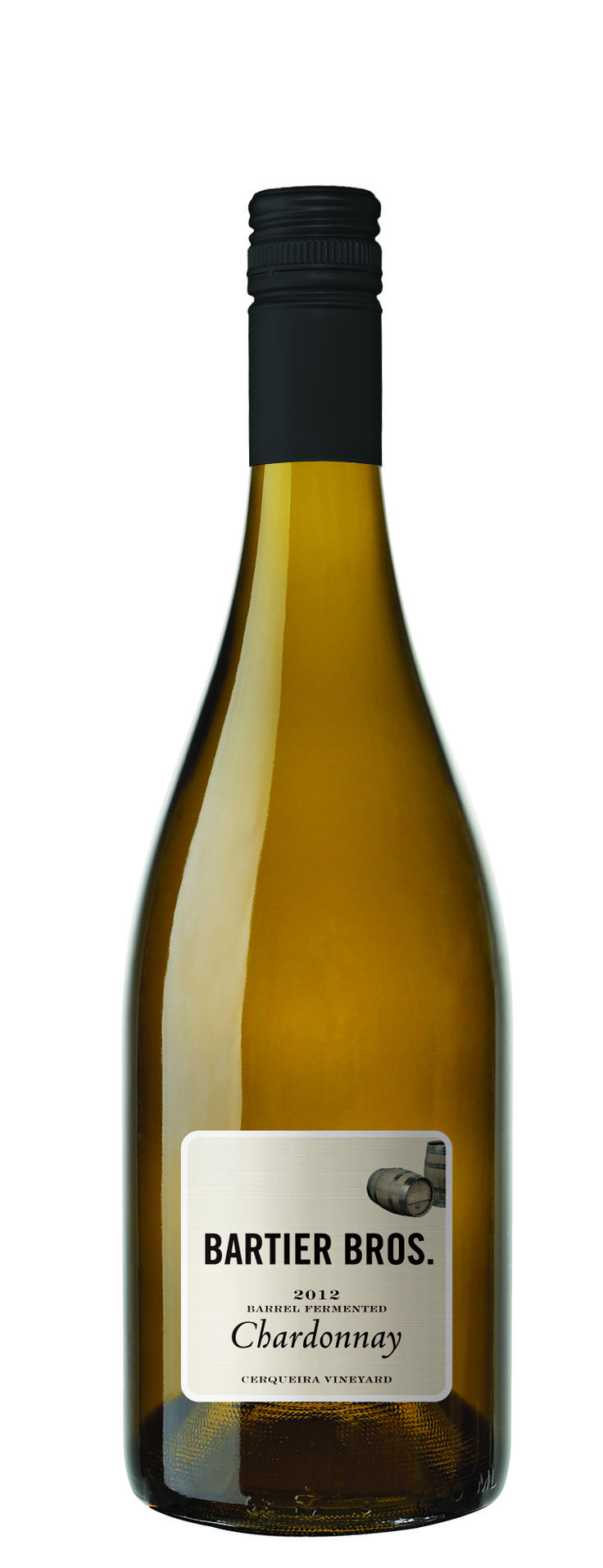 Bartier Bros. - 2012 Barrel Fermented Chardonnay - Fresh tropical fruit aromas with a stoney note. Quite full bodied and soft on the palate. Very matched with white meats or pasta in cream sauces or with lobster or crab. #bcwine #wine #okanagan #bc