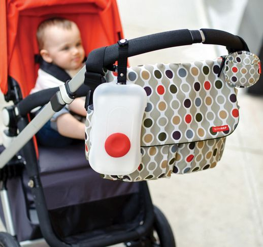 1000 images about bolsos para beb s y cambiadores - Cambiadores plegables para bebes ...