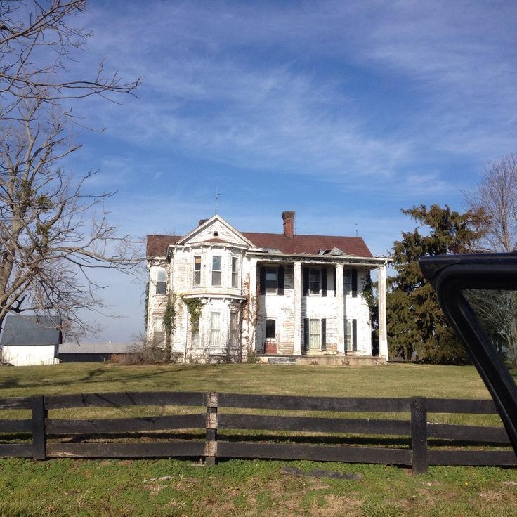 Haunted Places In Shelby Ohio: Homes In County Ky