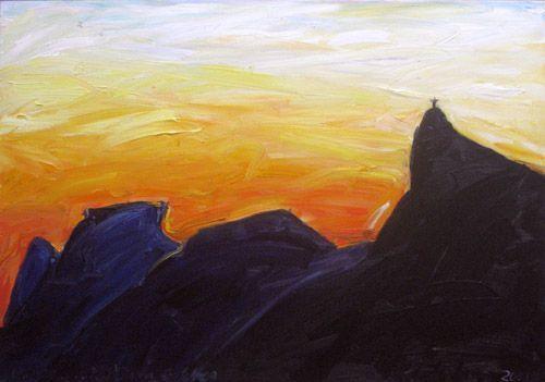 John Nicholson - www.jvnicholson.com.br I  Rio de Janeiro, Pedra da Gávea y Pedra Bonita I siriodejaneiro.com