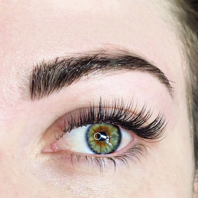 Classic Heaven For These Beautiful Eyes Lashes By Ebony At