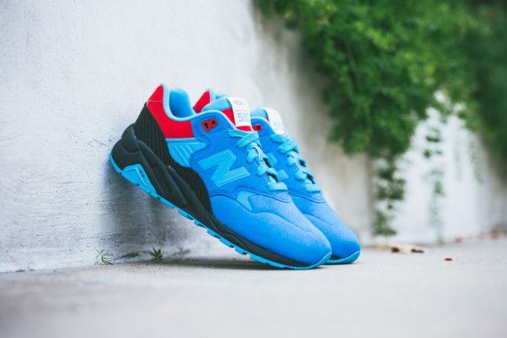 Shoe Gallery x New Balance 580REV Tour De Miami