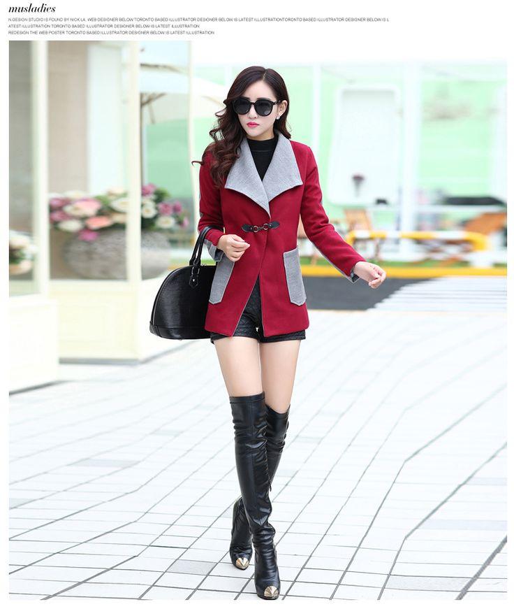 ZMT111203 Coats adalah salah satu pakaian yang diperlukan untuk semua orang. Bisa digunakan sebagai jas kerja diruang atau gedung ber AC dan tetap membuat Anda berpenampilan anggun. Mantel panjang ini dapat membuat Anda terlihat modis bahkan pada musim hujan/dingin.