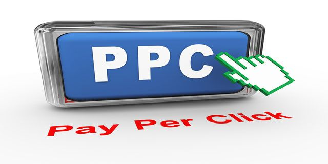 #PayPerClick can get you right customers. So, it's time you invest in a #PPC campaign. Get in touch with us for further assistance.
