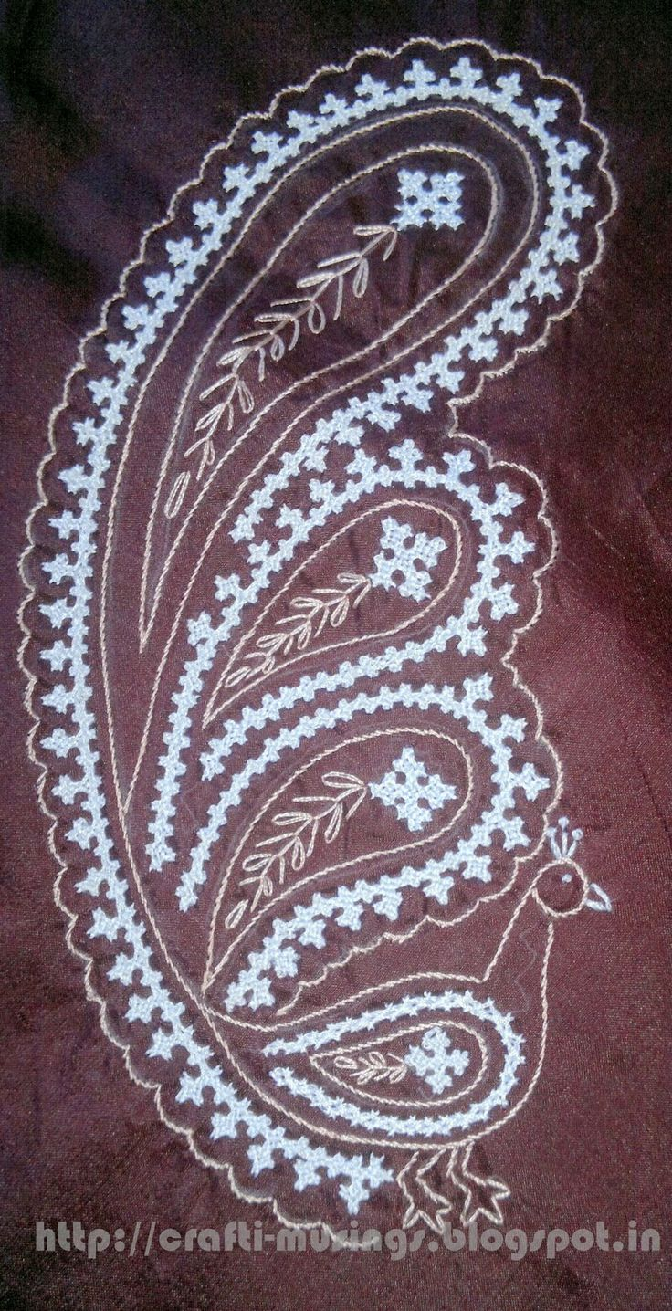 Best images about kutch embroidery and mirror work on