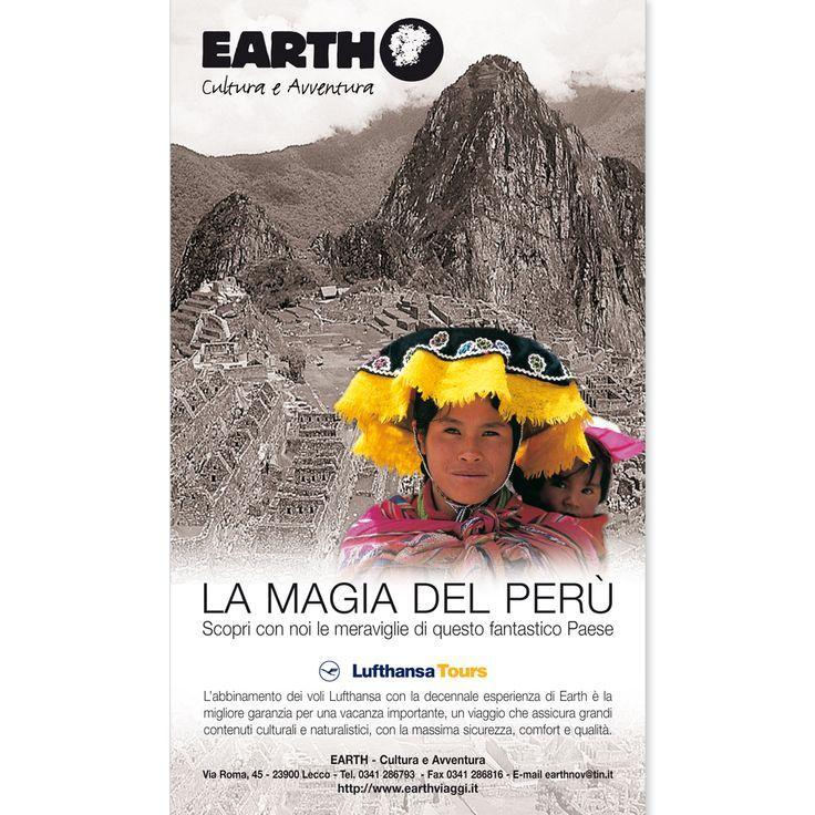 EARTH VIAGGI Cultura e Natura Guida Turistica