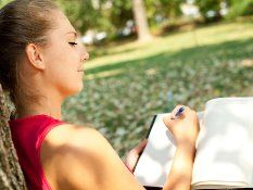Creative writing degree online accredited