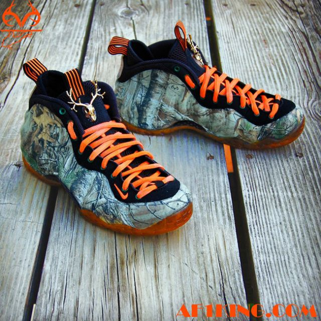 Discount Buy Nike Air Foamposite One
