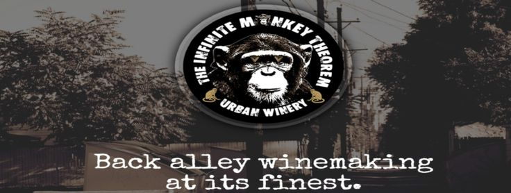 On Tap, in a Can, Growler, Bottle or Glass – The Infinite Monkey Theorem Winery Taproom is Now Open