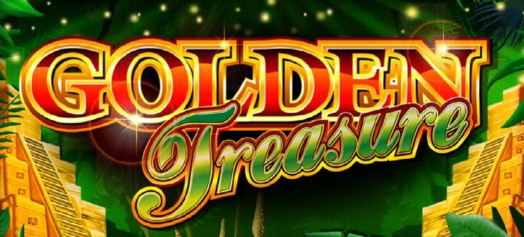 Golden Treasure: New Penny Game Now Available at Emerald Island Casino #slotmachines #gambling