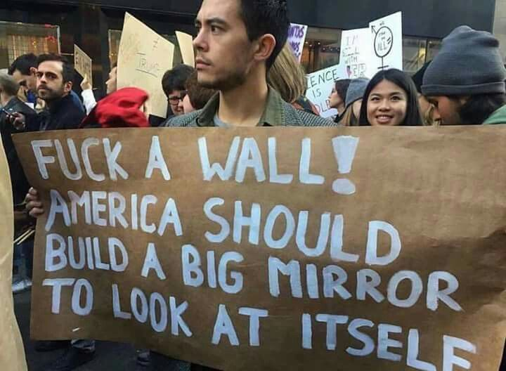 17 best ideas about protest signs on pinterest march for Mirror quotes in fahrenheit 451