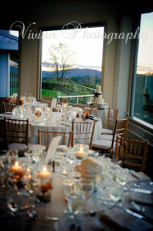 best wedding reception halls in nyc%0A The view from the head table at a truly unique Hudson Valley wedding venue