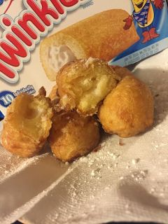 Deep Fried Twinkies                                                       …
