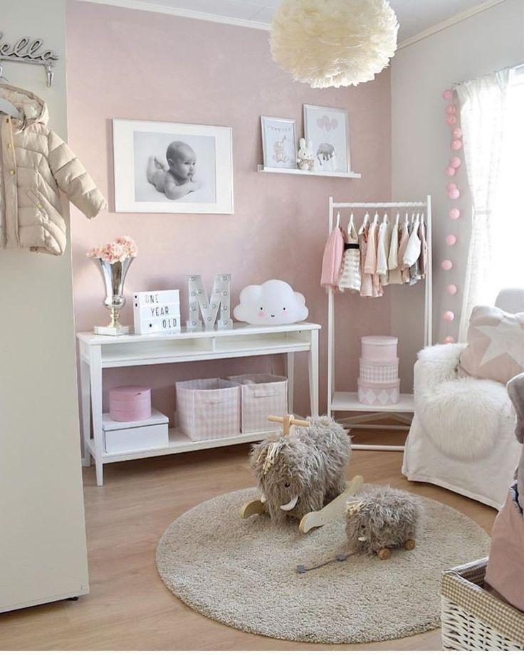 Pinterest Estelle Jlcr Baby Geschenk Girl Room Nursery