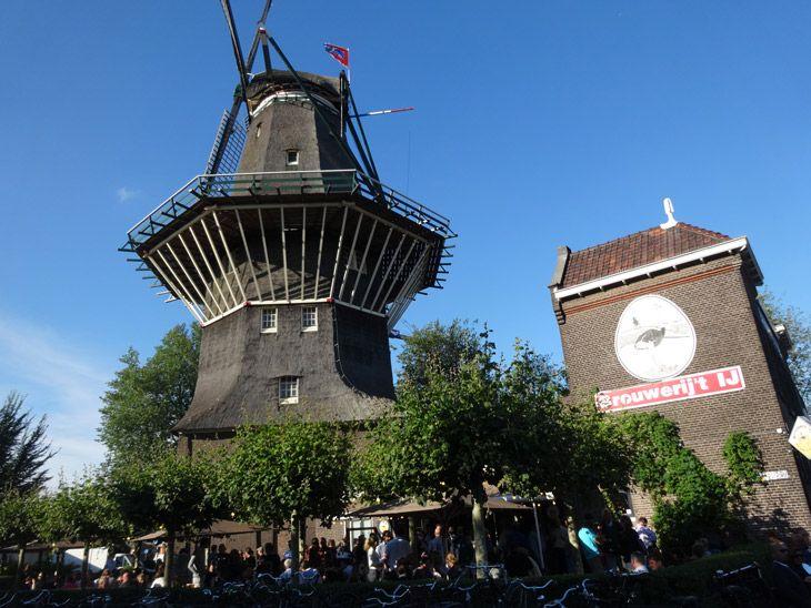 Top 5 pubs de Amesterdão, por Ducs Amsterdam | Viaje Comigo