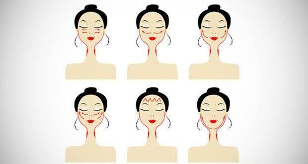 Pour rajeunir les traits de votre visage, il existe des exercices de gymnastique faciale qui permettent de prévenir l'apparition des rides et d'atténuer leur aspect.
