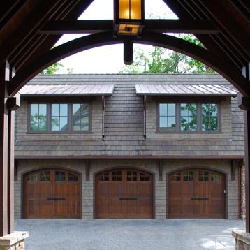 134 Best Detached Garage Amp Porte Cochere Images On
