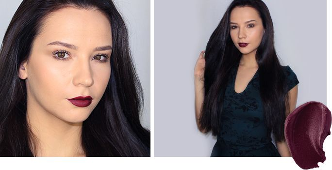 6 bloggere fra hele verden har prøvd The ONE Lip Sensation Matte Mousse. Sjekk ut hvordan de brukte den og lær deg stilhemmelighetene deres.