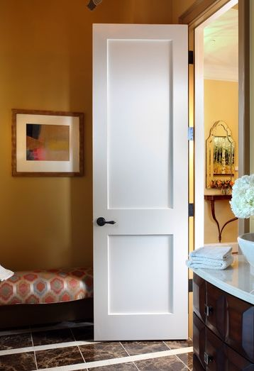 Best 25 2 Panel Doors Ideas On Pinterest Interior Panel