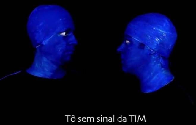 Uma paródia sobre as falhas de sinal da Tim, feita pelo grupo Galo Frito, foi o vídeo mais popular do ano no YouTube Brasil. A brincadeira foi vista por mais de 18,7 milhões de pessoas, segundo o site de vídeos do Google.A maioria dos vídeos que entraram no top 10 é composta por produções de comédia