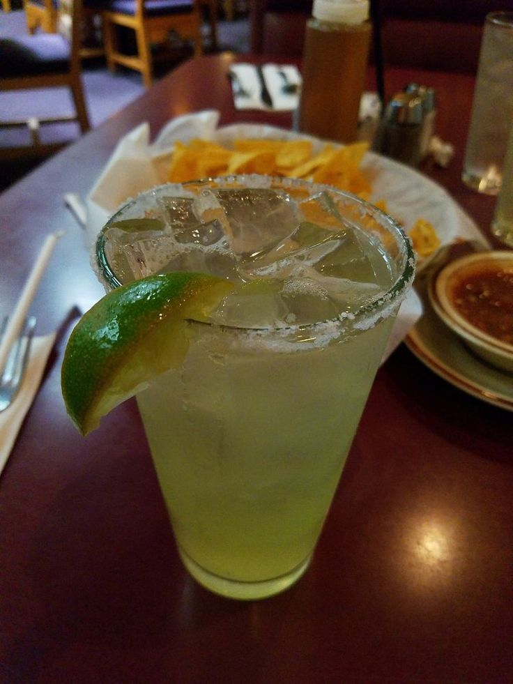 Sadie's Of New Mexico - Albuquerque, NM, United States. Yummy Margarita