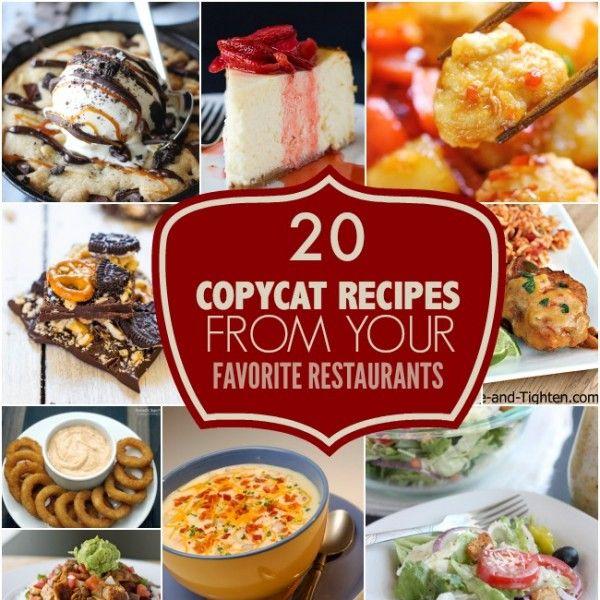 Best 25+ Restaurant Food Ideas On Pinterest
