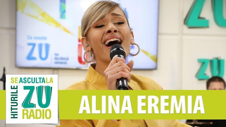 Alina Eremia - Buna Ziua, Dragoste / Chitara mea / Fericirea are chipul ...
