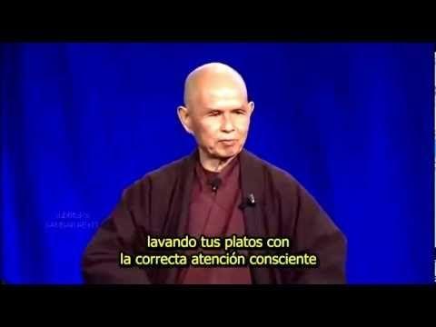 Thich Nhat Hanh - La Energía De La Compasión