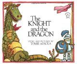 A list of our favorite dragon picture and chapter books for kids for a variety of age and reading levels.
