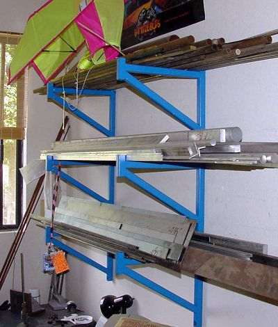 welding projects | Ed's Welding Projects