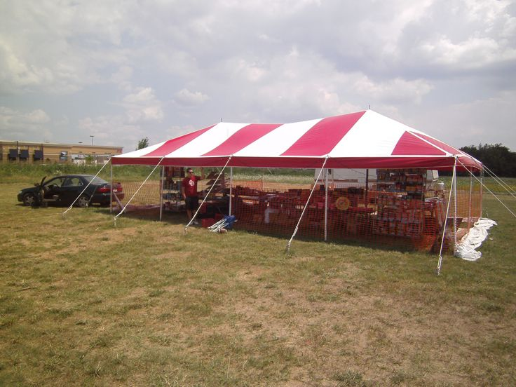 20 x 40 pole tent for fireworks miami missionary tent tents for fireworks and events