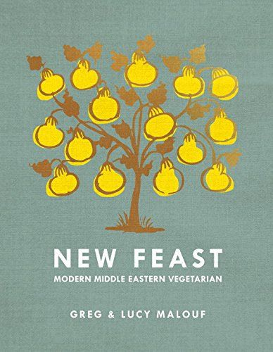 New Feast: Modern Middle Eastern Vegetarian by Lucy Malouf http://smile.amazon.com/dp/1742708420/ref=cm_sw_r_pi_dp_lY3Cub06SKGTK