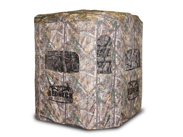 platinum blind predator product rd redneck ds mpn blinds neck box red videos