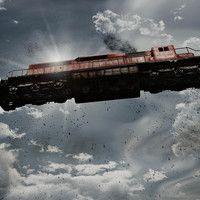 Last Train To Mars by kuebass on SoundCloud