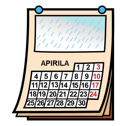 Apirila